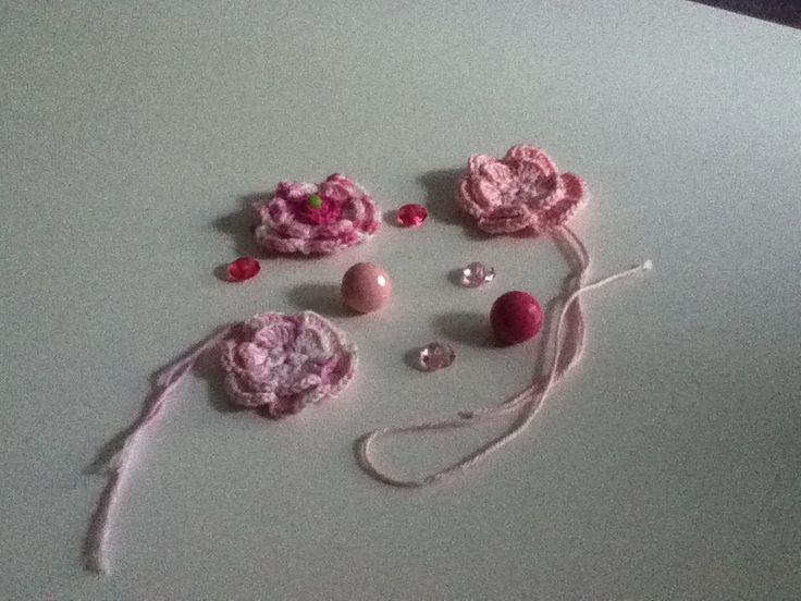 #fiori #crochet