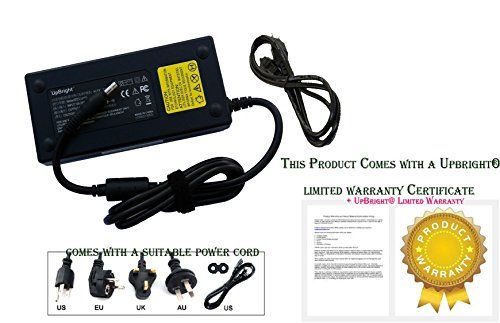 Lucky Store Brand New Delta Chicony A12-120P1A A120A010L ADP-120MH D R33030 ADP-120MH D A12-120P1A 19.5V 6.15A AC Adapter For MSI N150SC Entertainment Notebook MSI GE70 Apache Pro-247 GE60 GE70 GP70 Gaming Notebook