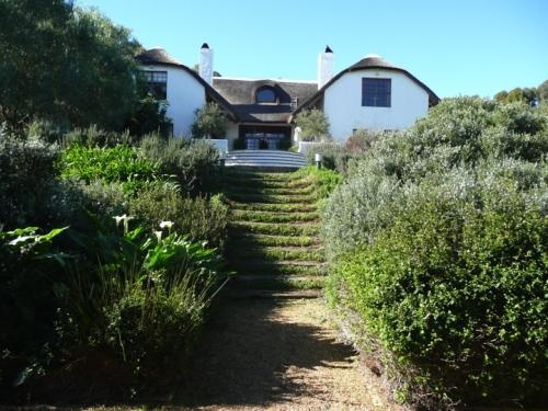 Accommodation - Guest Houses - Western Cape - Cape Winelands - stellenbosch - Marianne Wine Estate & Guest Apartments