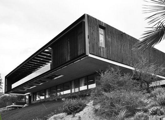 Casa Boza - Camus