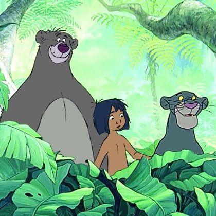 Disney U: Around the World with Disney    Classic Films to teach Geography