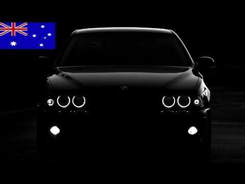 Подборка нарушений ПДД в Австралии