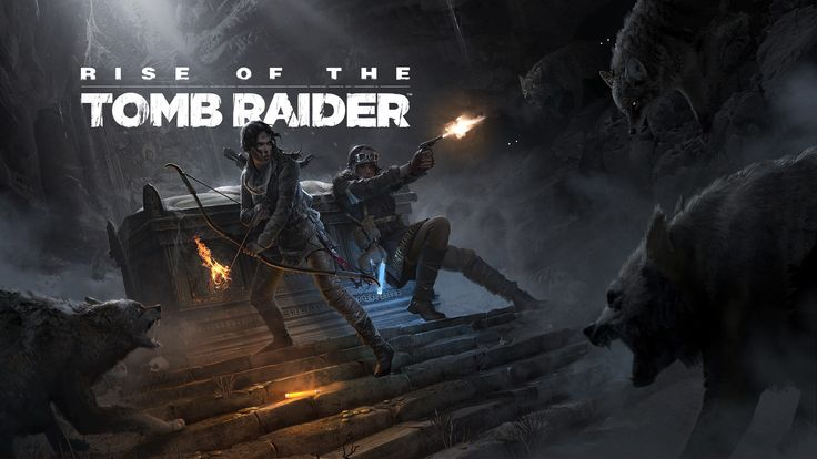 rise of the tomb raider background hd - rise of the tomb raider category