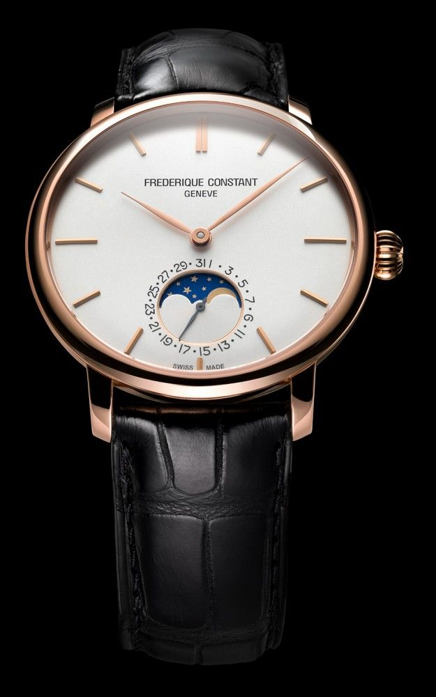 Birks for Men | www.birks.com | Brand, Frédéric Constant, Watch, Timepieces, Geneva, Classic, Modern, Stylish