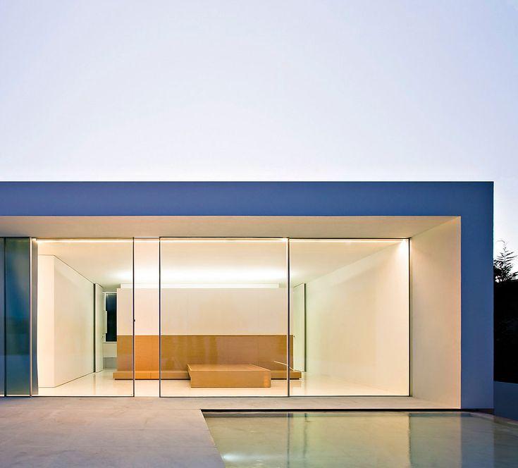 Fran Silvestre Arquitectos | Atrium House
