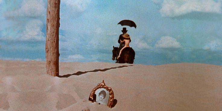 """""""Un Ticket pour le Surréalisme au Cinéma"""" • Le Ciné-Club de Tunis lance le cycle du cinéma surréaliste durant le mois de fevrier. Au programme, quatre films suivis de débats ainsi qu'un atelier. Toutes les projections se dérouleront au sein même de la maison de la culture Ibn Rachiq (20, Avenue de Paris) et débuteront à 15 heures, pour la modique somme de 1,5 dinars."""