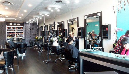 In today's world, both women and men spend a lot of money on looking their best. As a hair stylist, salon or spa owner, part of your job is