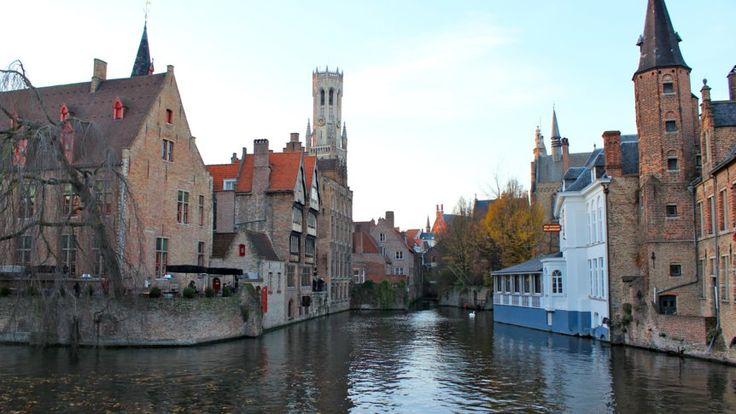 Brügge - Belgien....