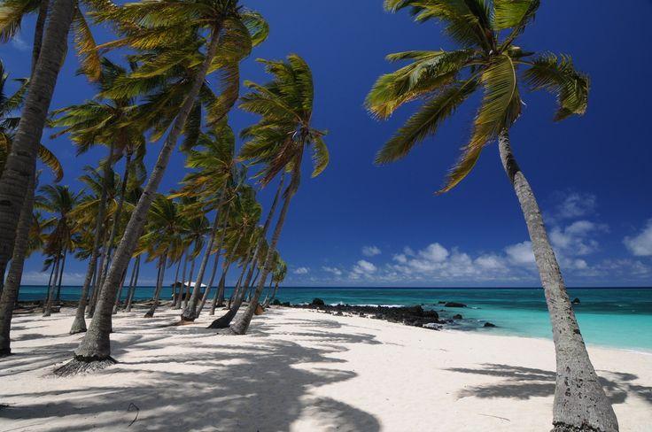 Grande Comore Island - Maloudja Beach