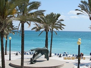 Holiday Rental in Altea from @HomeAwayUK #holiday #rental #travel #homeaway