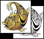 the clear tribal favorite of enthusiasts interested in tribal tattoo ...