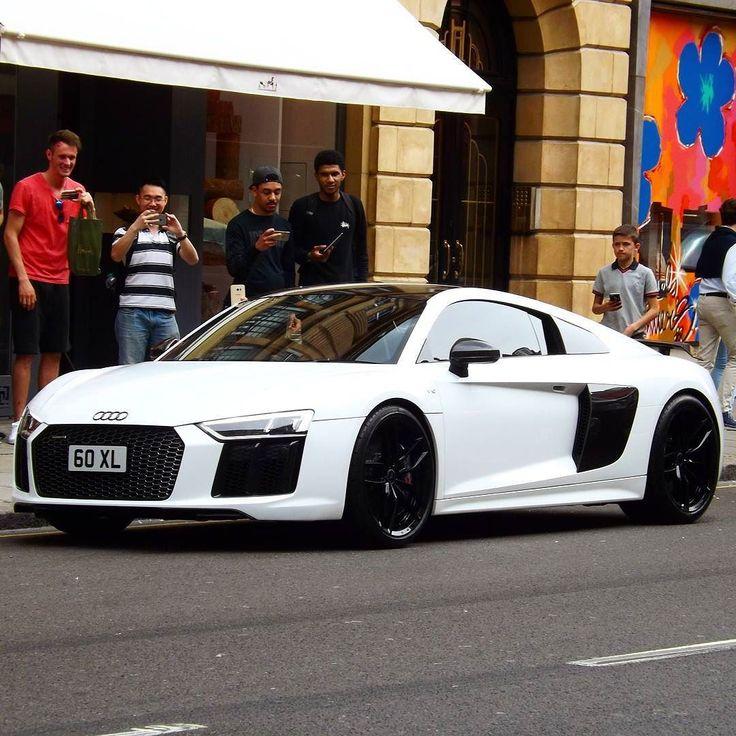Own Photo #car #supercars #alpina #audi #bmw #mclaren