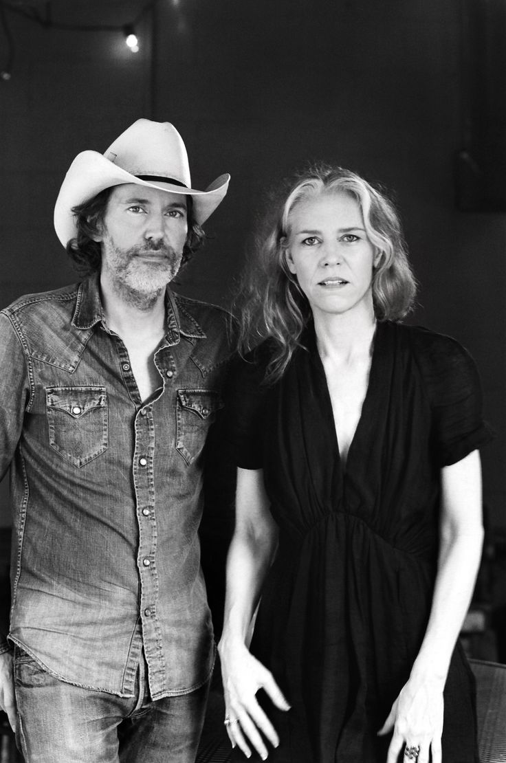 David Rawlings & Gillian Welch | country gentlemen & modern folk