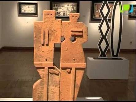 Resultado de imagen para walter deliotti escultura
