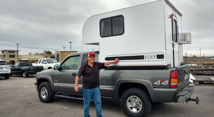 Tennessee RV Maker Introduces Affordable Truck Campers For Travelers That Need A Relatively Inexpensive Towable Or Slide-In That Will Last. This long-time small travel trailer producer is now selling affordable ultra-lightweight truck campers which have begun appearing at RV sales centers across the nation.