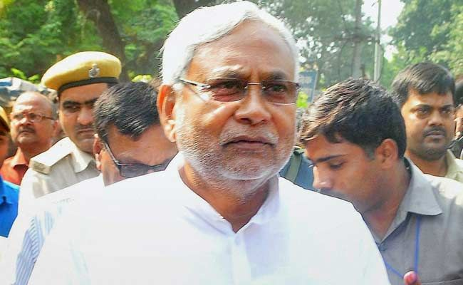 A Video for a Video: Nitish Kumar's Comeback for PM's 'Jantar Mantar' Dig