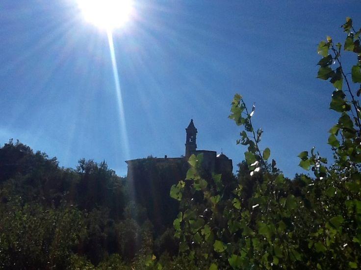 Lerma, Piedmont, italy