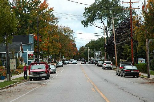 17 best images about around lake michigan wi mi on for Main street motel fish creek