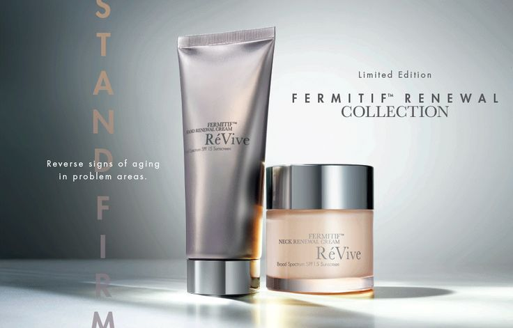 Revive Skincare- Line Reese Weatherspoon uses
