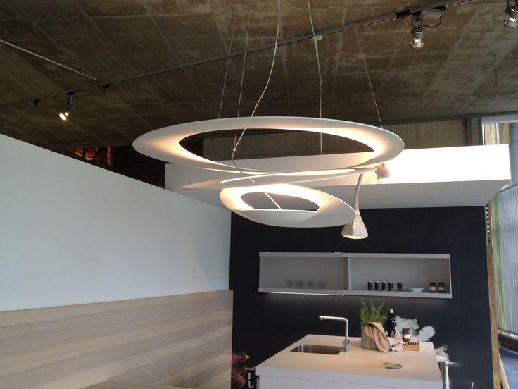 Küchen Lampe mit Style