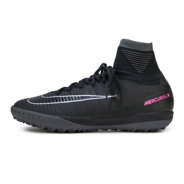 Ποδοσφαιρικά παπούτσια Nike MERCURIALX PROXIMO TF - 831977-001
