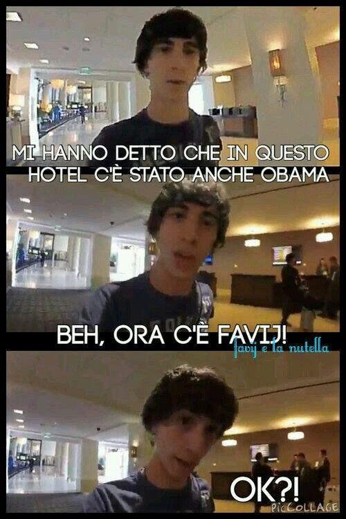 Favij