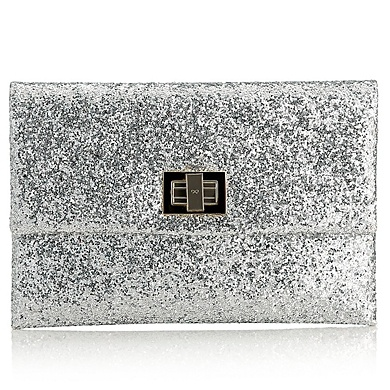 Anya Hindmarch clutch – via InStyle's (UK) Wedding Guest Buys