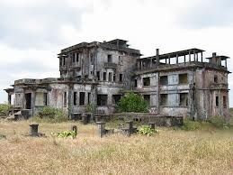 Bokor Hill Station (in Khmer Kosthany Phnom Bokor) is a French ghost town in Preah Monivong National Park, southern Cambodia.