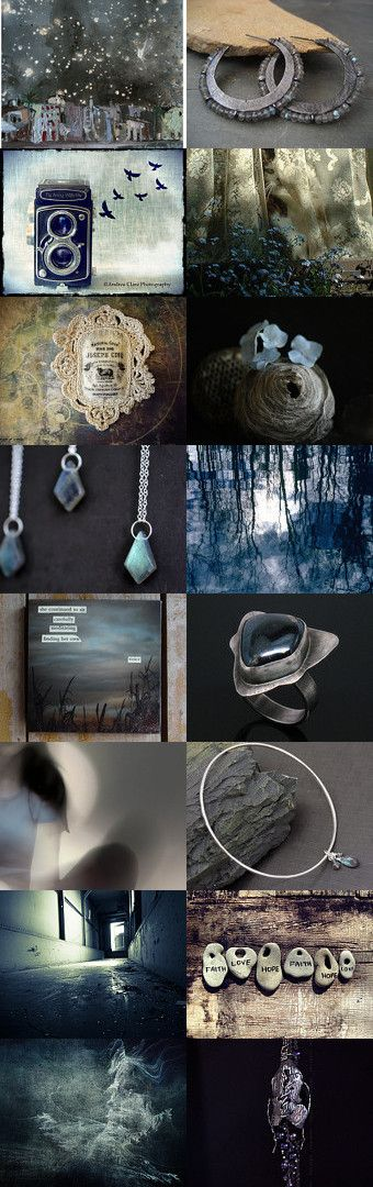 Brave: Elfi Roose by Angela on Etsy--Pinned with TreasuryPin.com