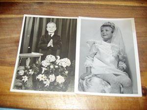 Collage avec 3 photos entre fleurs