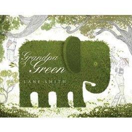 Grandpa Green $19.99