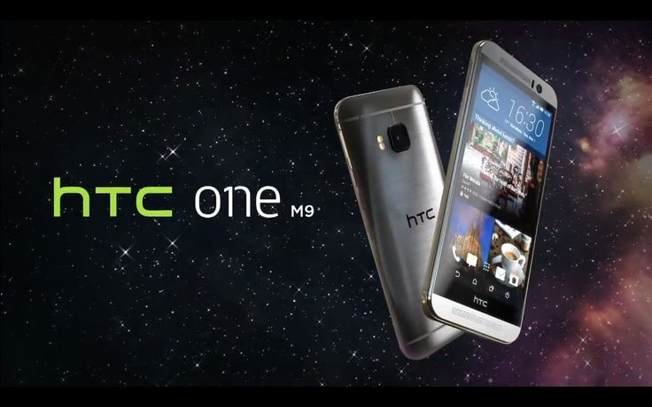 HTC One M9 The Best smarphone of the year