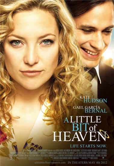 A Little Bit of Heaven Trailer starring Kate Hudson and Gael Garcia Bernal