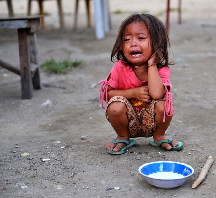 food hunger in the philippines Approximately 842 million people are hungry in the world, 533 million people in  asia and the pacific area alone (world food programme, 2013) three-quarters.