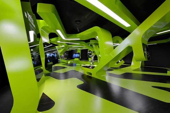 LEVEL GREEN – J. Mayer H. Architects.