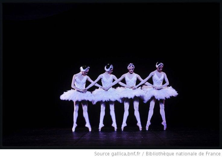 swan lake opera bastille tickets