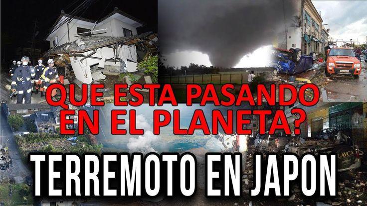 TERREMOTO SACUDE JAPON HOY 20 SE SEPTIEMBRE DEL 2017, ULTIMA HORA NUEVO SISMO EN JAPON IMAGENES  https://www.youtube.com/watch?v=9V0o4Qo543U&feature=youtu.be #japon #ultimahora #sismofuerte #temblor #terremoto