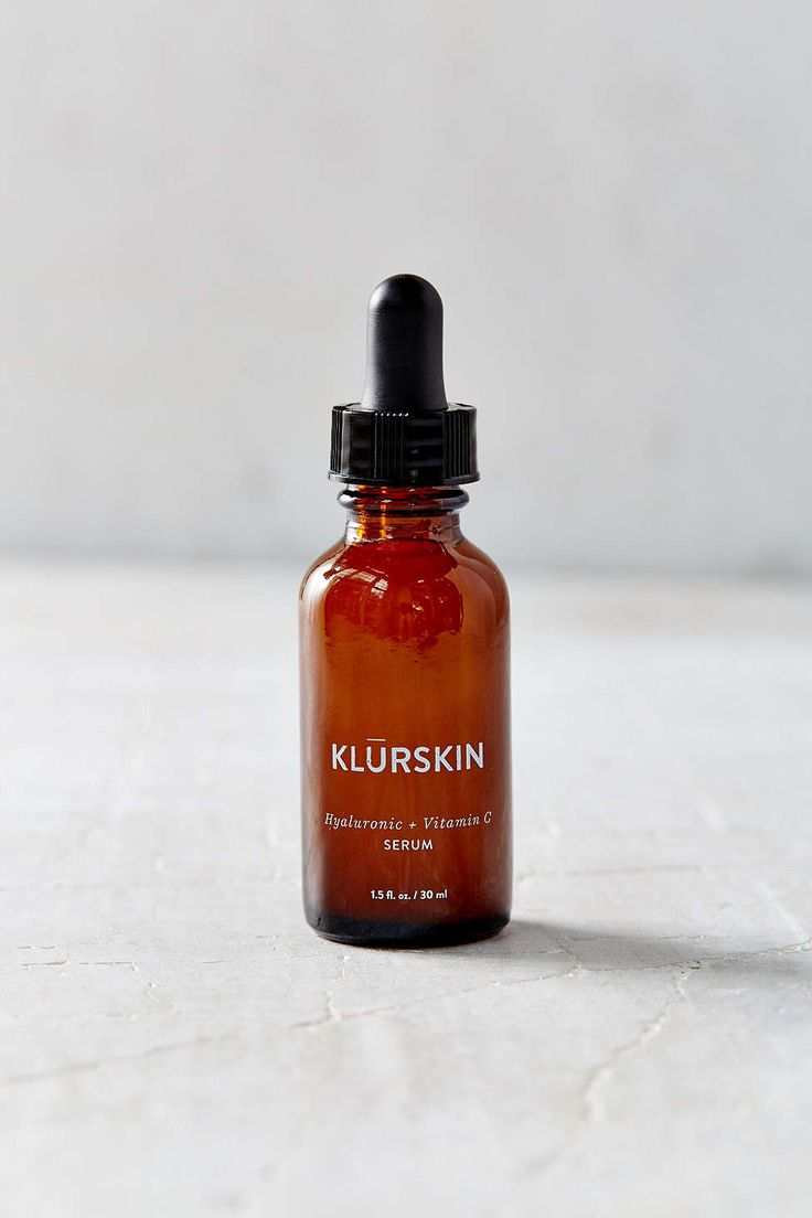 Klurskin - Sérum Hyaluronic + Vitamin C