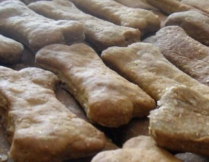 Biscotti al tonno per il mio cane di www.iopreparo.com E' possibile preparare i biscotti al formaggio per il nostro cane in casa, senza un grande dispendio di tempo e di denaro.