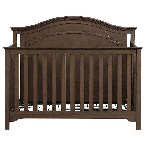 eddie bauer high chair ergonomic brand hayworth baby standard full-sized crib | babies, nursery and gear
