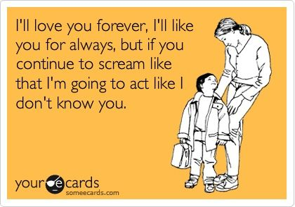 lolLaugh, Quotes, Funny Stuff, Love You Forever, So True, Ecards, Kids, So Funny, Mom