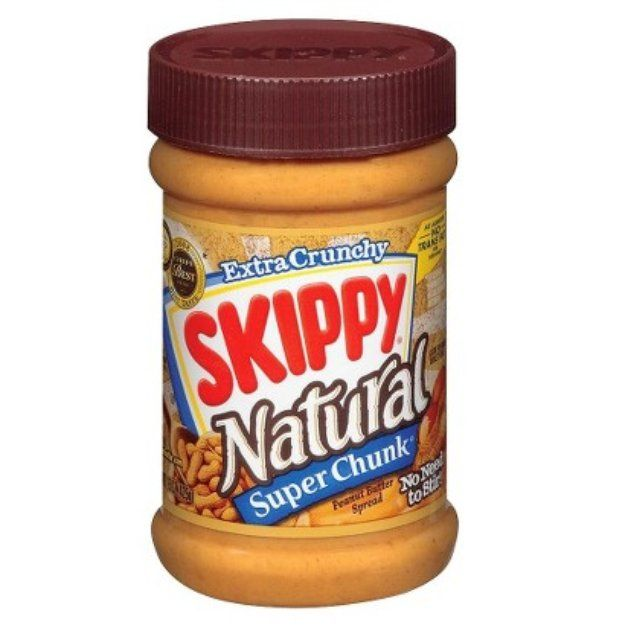I'm learning all about Skippy Natural Peanut Butter Spread at @Influenster!