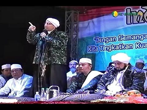 Buya Yahya | Kedengkian Terhadap Rasulullah