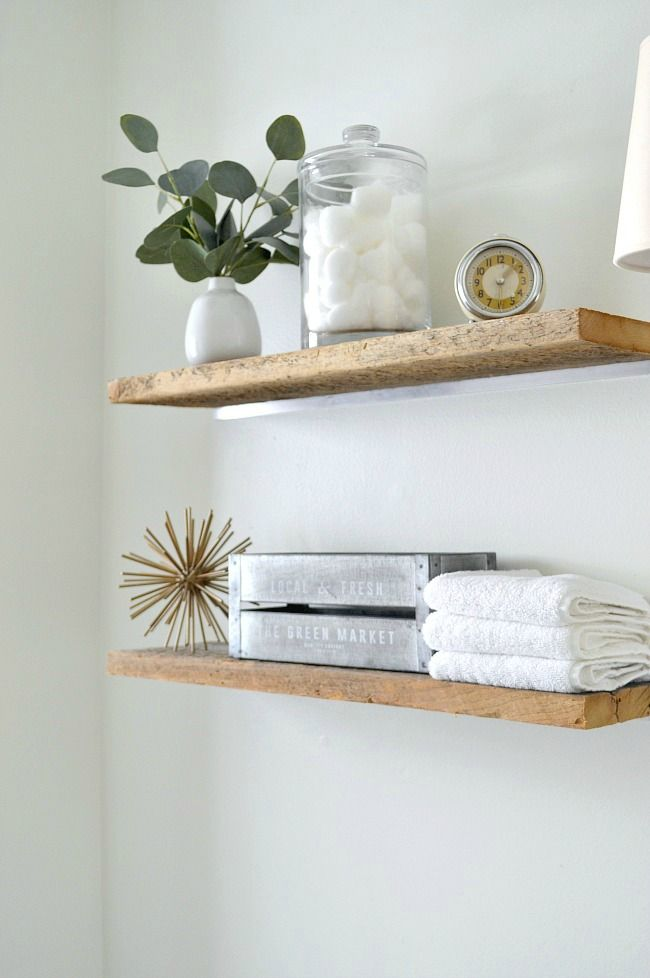 1000 ideas about shelves over toilet on pinterest - How much to build a new bathroom ...