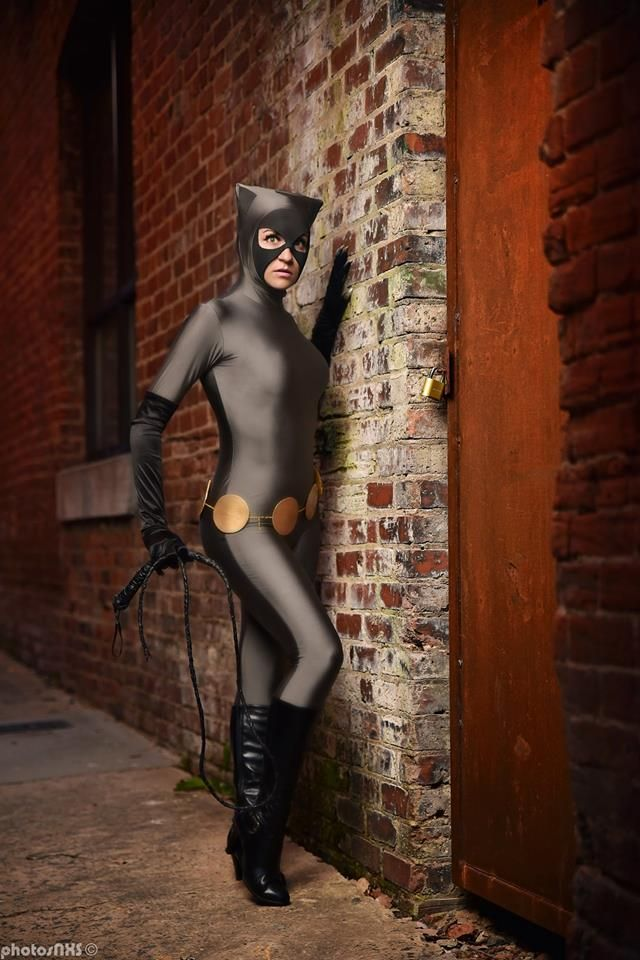 cosplay catwoman cosplayer useless materia cosplay
