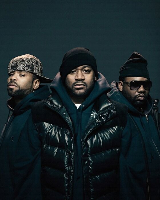 real-hiphophead:  Meth, Ghost and Rae