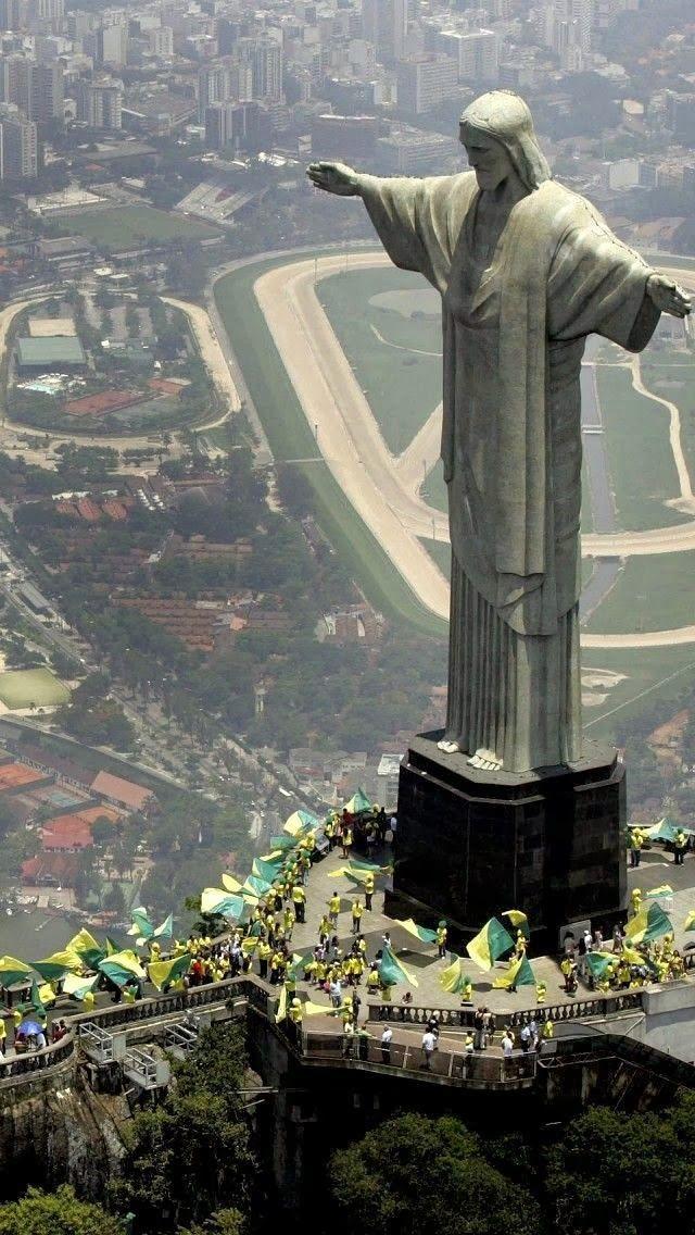 Where to go in December [Top 10] - Rio de Janeiro, Brazil
