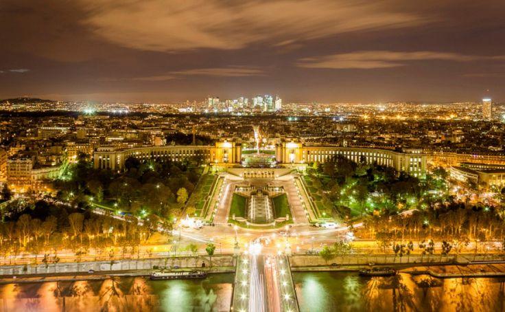 Francie - památky