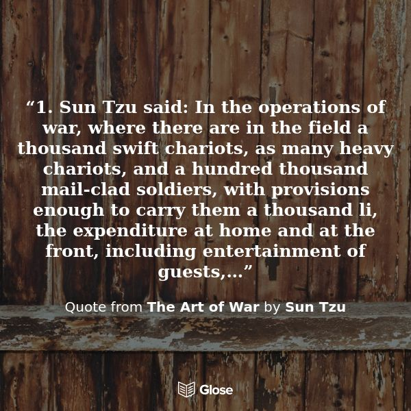 Art Of War Quotes: 1000+ Art Of War Quotes On Pinterest