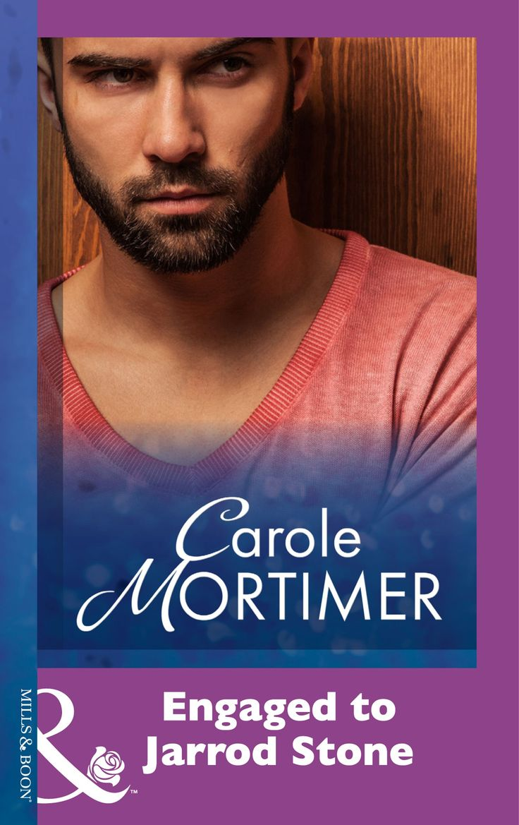 Engaged To Jarrod Stone (Mills & Boon Modern) eBook: Carole Mortimer: Amazon.co.uk: Kindle Store